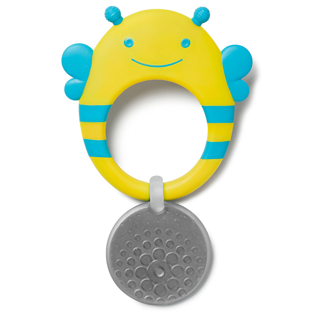 E&M Stay Cool Teether Bee