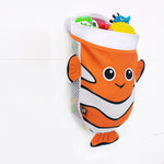 Bath Toy Organizer - Captain Nemo