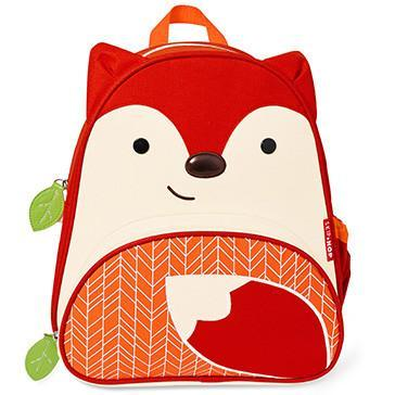 Skip Hop - Fox Zoo Backpack