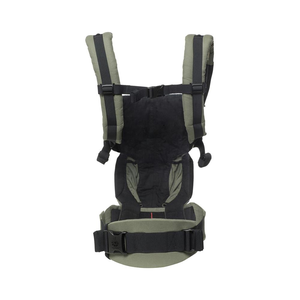 Ergobaby OMNI 360 Four Position- Carrier-Khaki Green