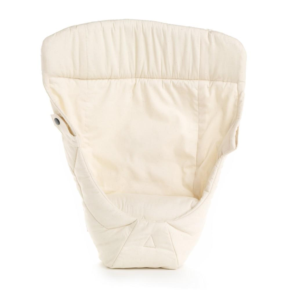 Ergobaby Easy Snug Infant Inserts - Natural Fabric - Natural