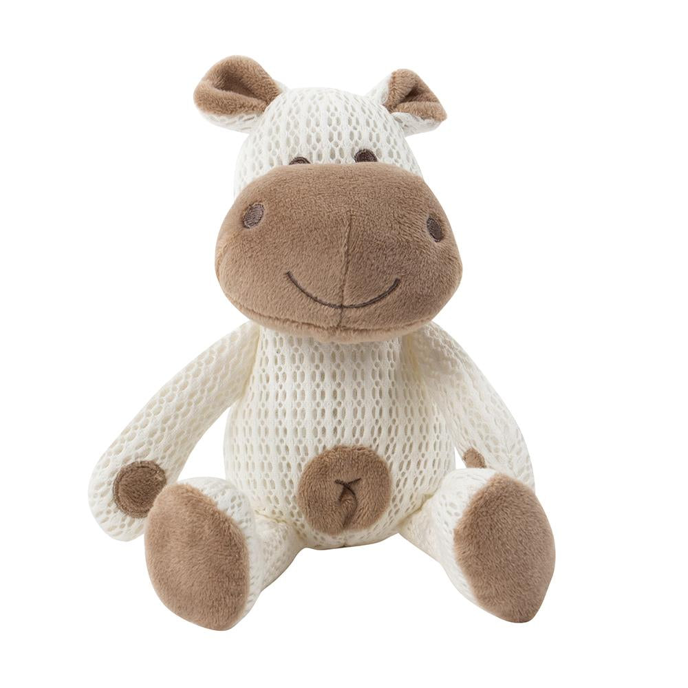 Gro Friends Breathable Toy - Henry the Hippo