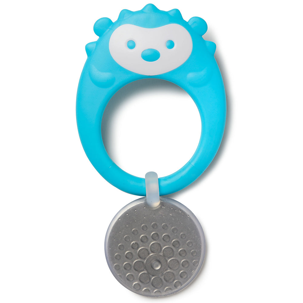 E&M Stay Cool Teether - Hedgehog