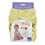 Miosolo All-in-one Nappy - Sherbet Lemon