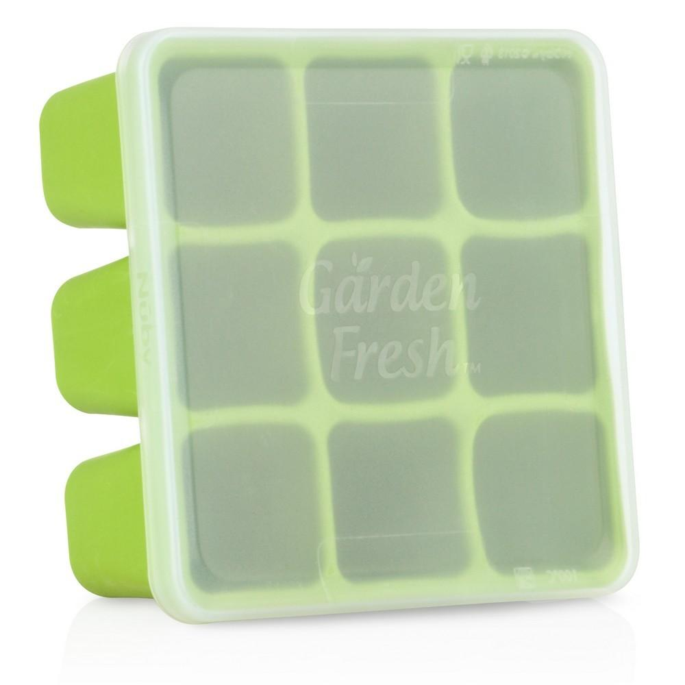 Freeze Tray - Green