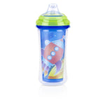 Clik-it Insulated Sipper Cup - Rocket