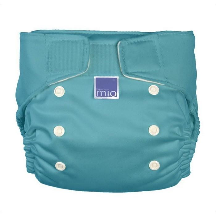 Miosolo Reusable Nappy - Blue