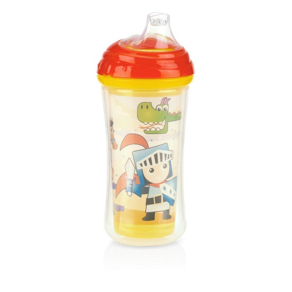 Clik-it Insulated Sipper Cup - Knight