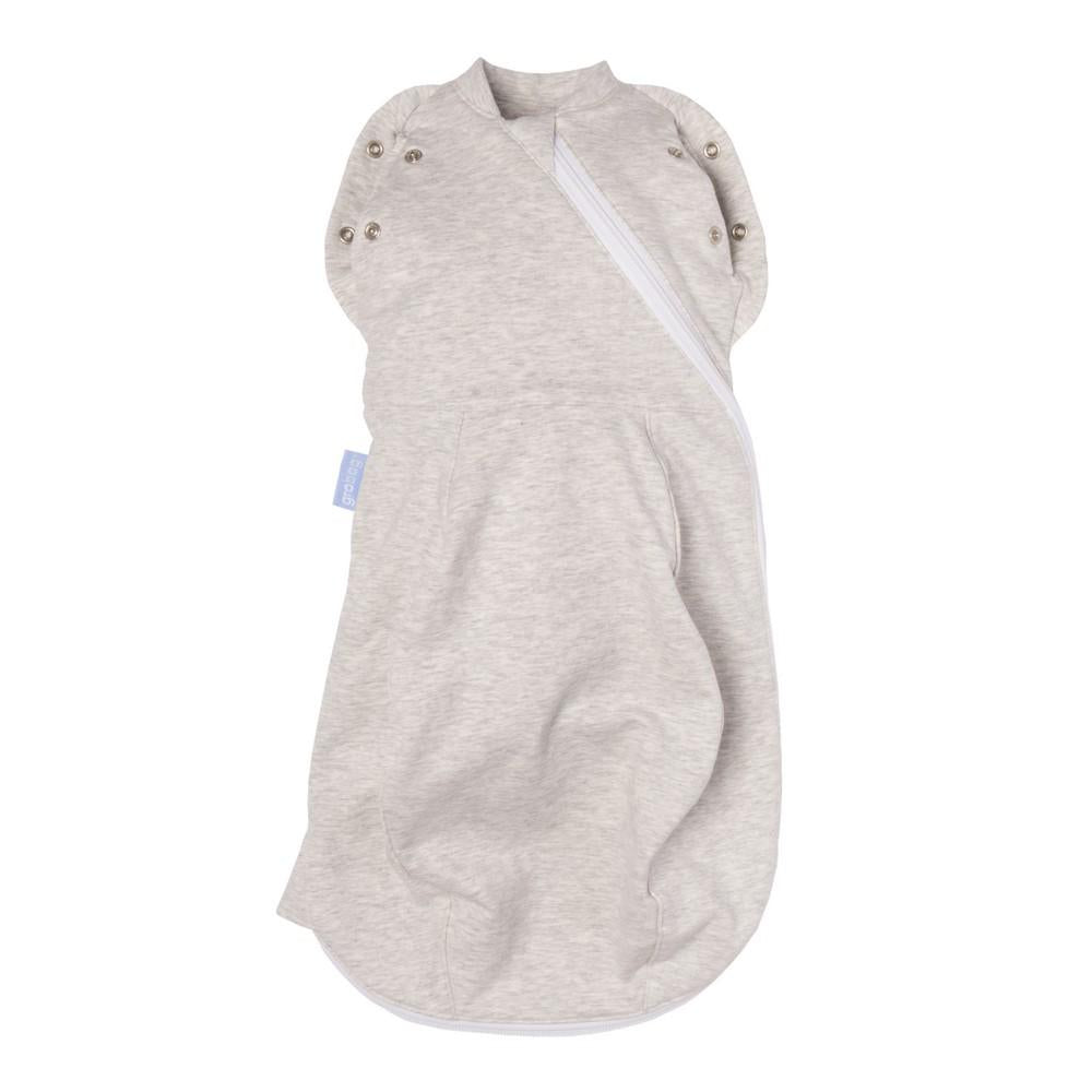 Gro-Snug - Grey Marl - Light - Newborn