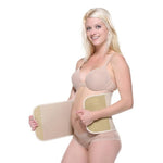 Original Belly Wrap - Natural