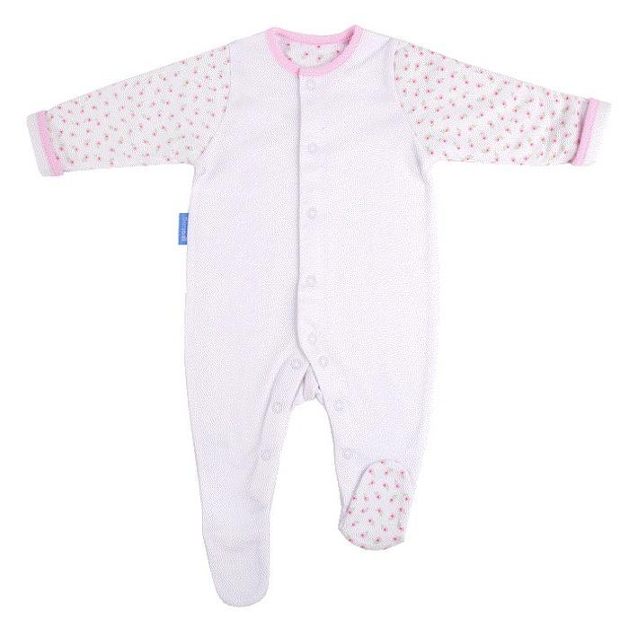 Gro-suit Hetty - 0-3m