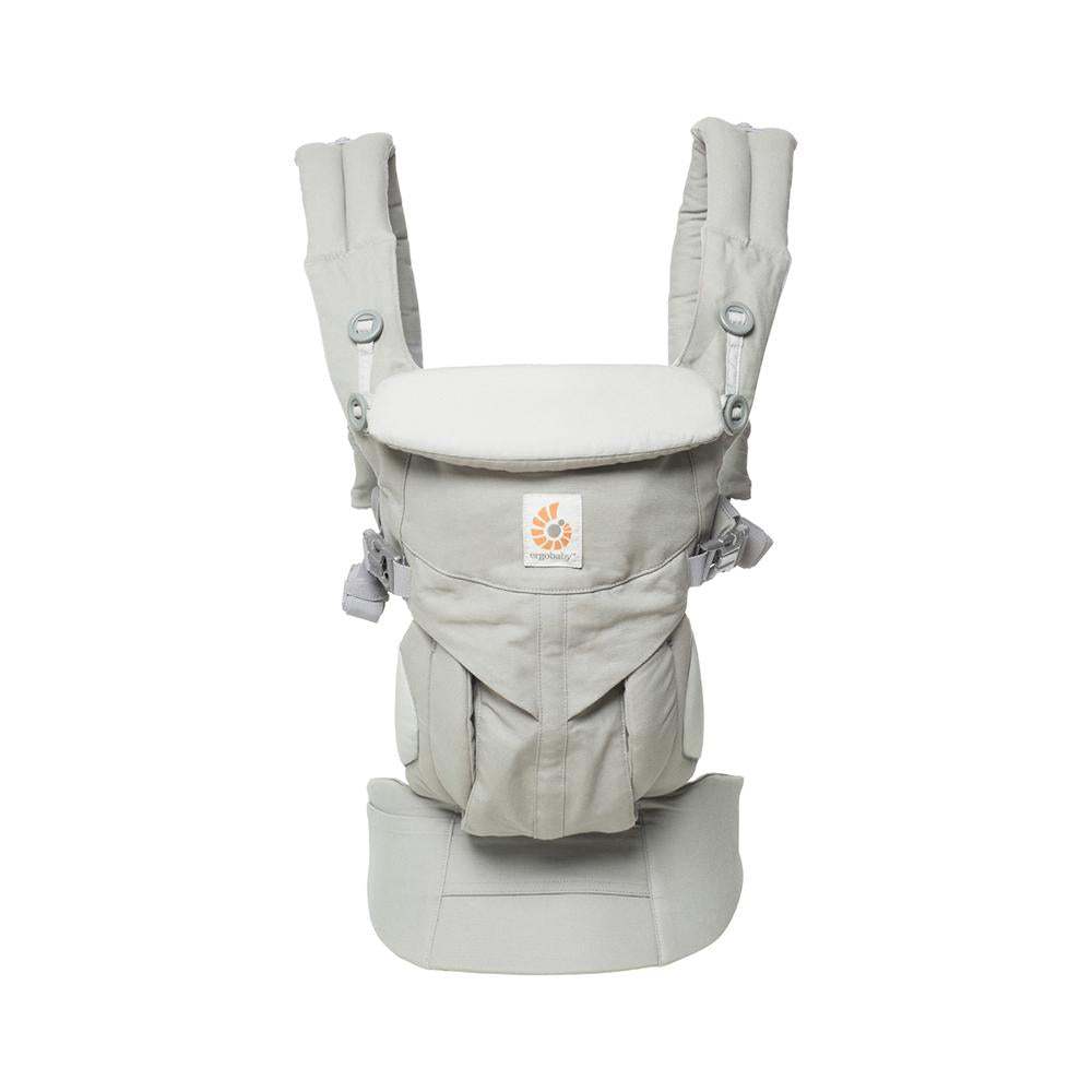Ergobaby OMNI 360 Four Position Carrier-Pearl Grey