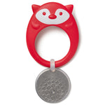 E&M Stay Cool Teether Fox