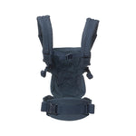 Ergobaby OMNI 360 Four Position Carrier-Midnight Blue