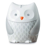 Moonlight & Melodies Nightlight Soother- Owl