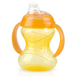 Clik-it Grip-n-Sip Trainer Cup - Yellow