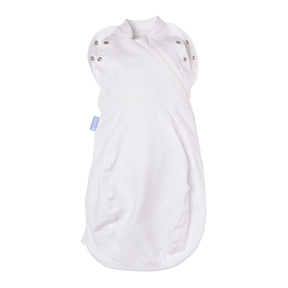 Gro-Snug - Pure White - Light - Newborn