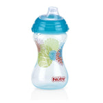 Clik-it Easy Grip Cup - Aqua