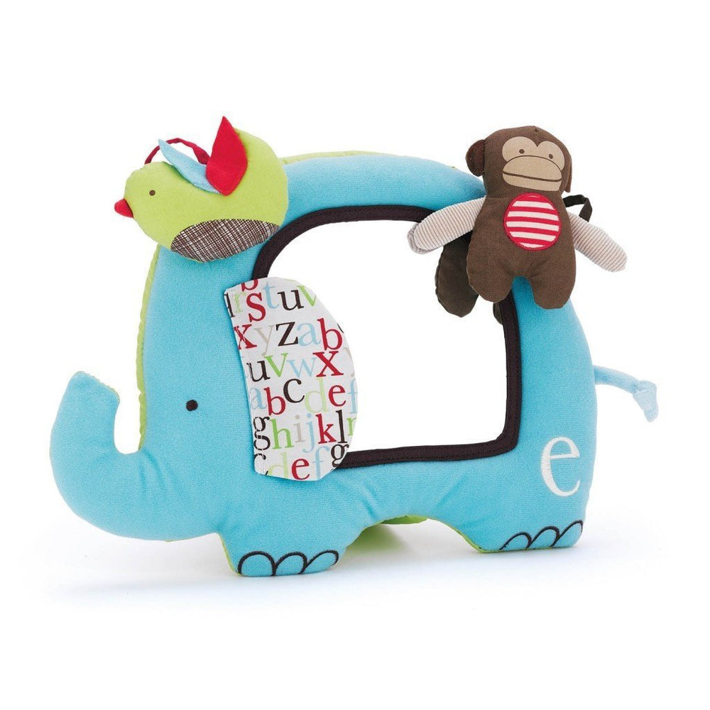 Skip Hop - Alphabet Zoo Activity Mirror