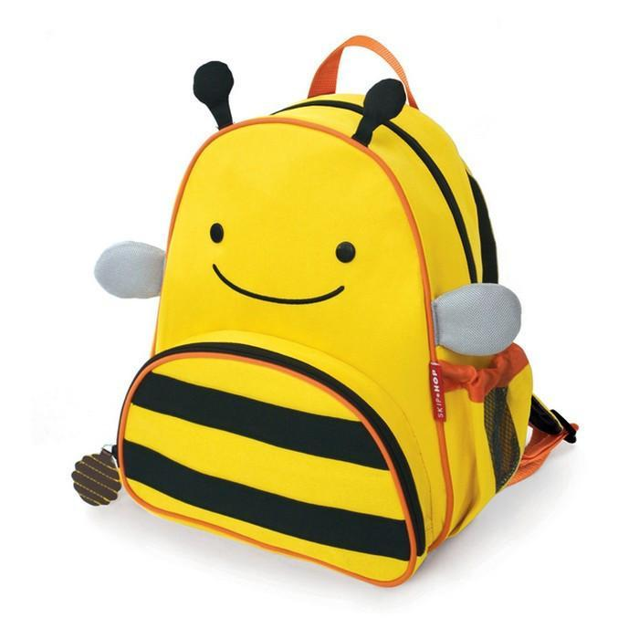 Skip Hop - Bee Zoo Backpack