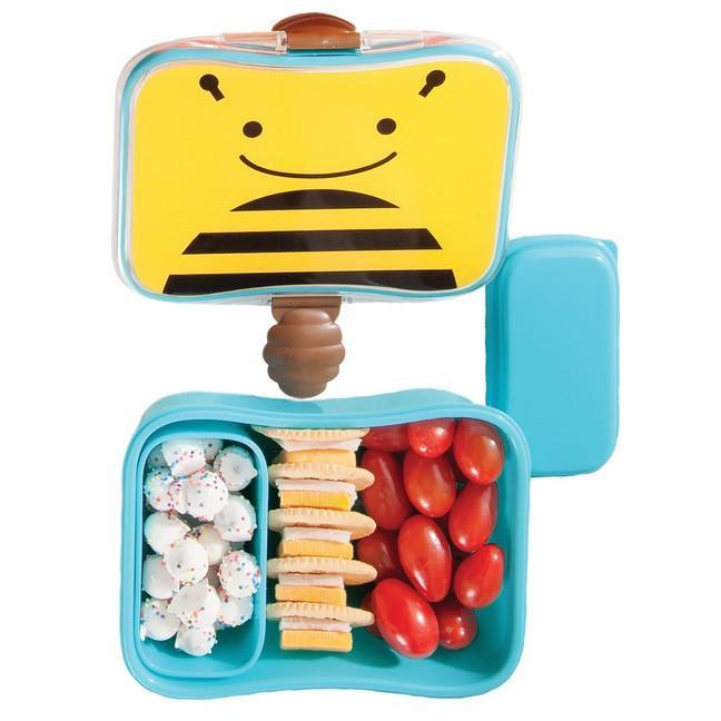 Skip Hop - Bee Zoo Lunch Kit