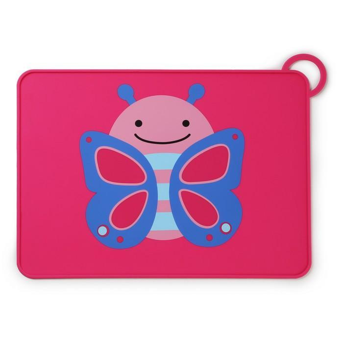 Skip Hop - Butterfly Zoo Placemat