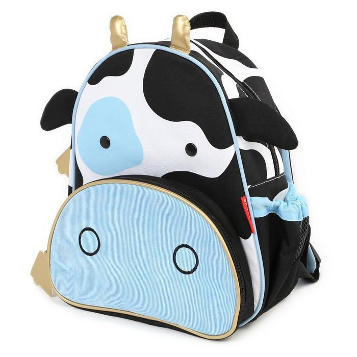 Skip Hop - Cow Zoo Backpack