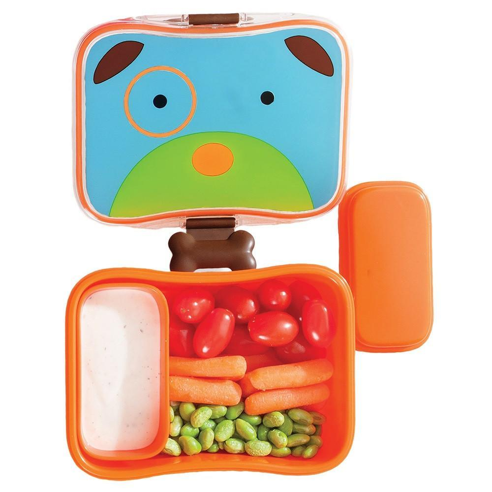 Skip Hop - Dog Zoo Lunch Kit