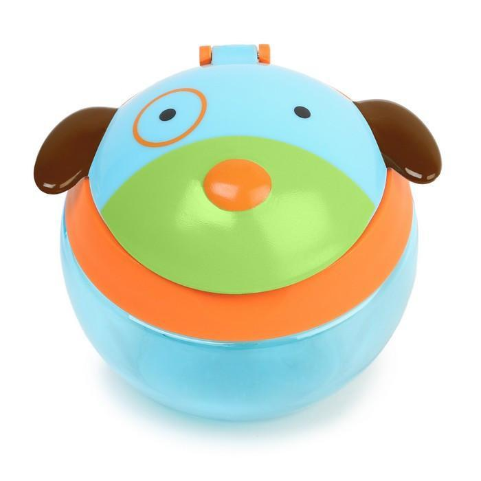 Skip Hop - Dog Zoo Snack Cup