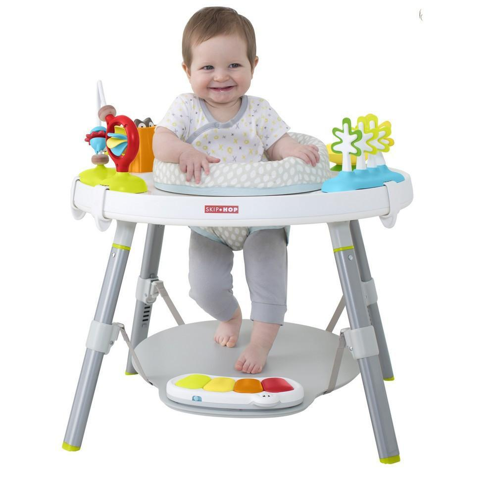 Skip Hop - Explore & More Baby's View 3-stage activity centre