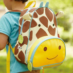 Skip Hop - Giraffe Zoo Backpack