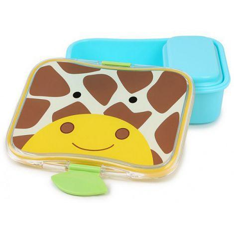 Skip Hop - Giraffe Zoo Lunch Kit