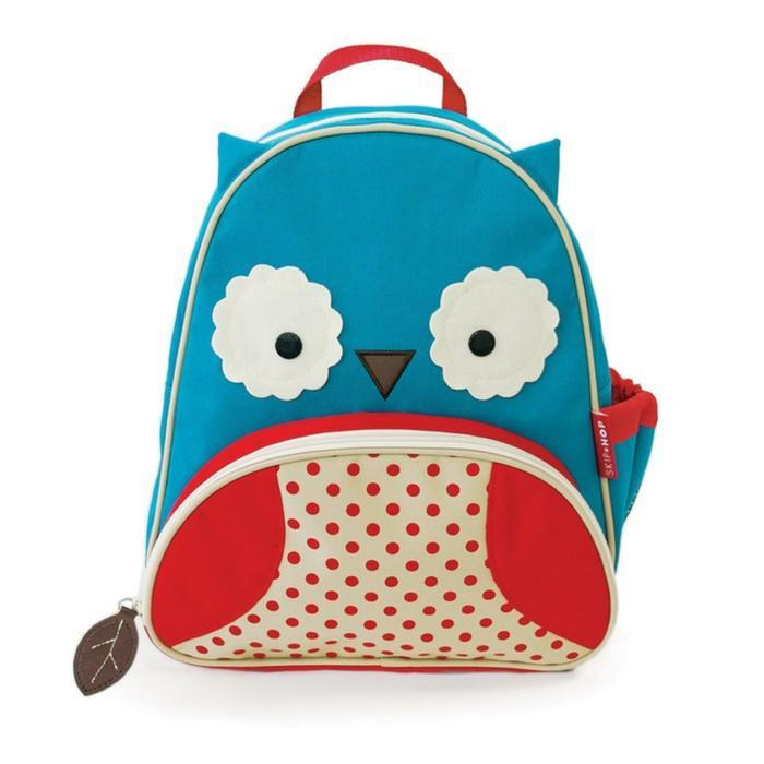 Skip Hop - Owl Zoo Backpack