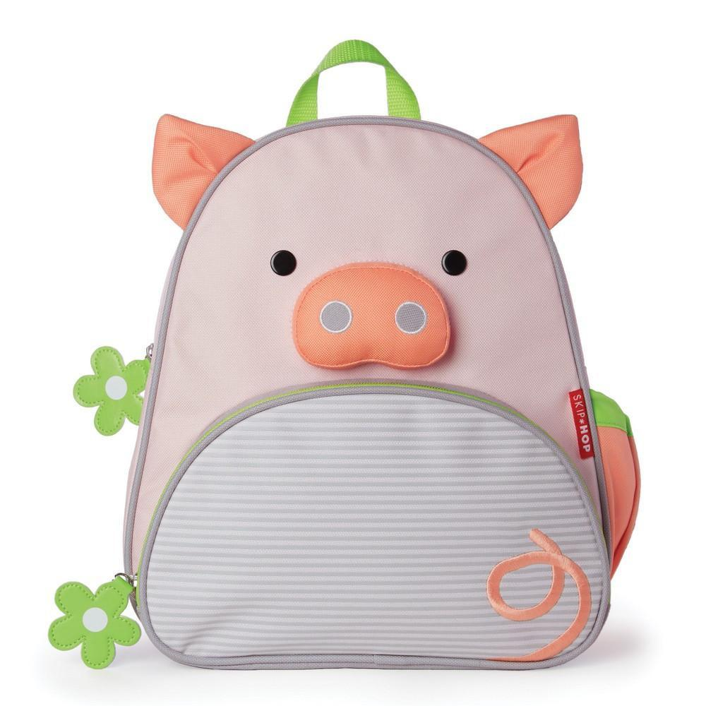 Skip Hop - Pig Zoo Backpack