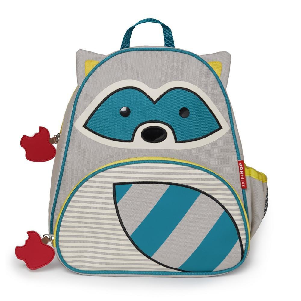 Skip Hop - Raccoon Zoo Backpack