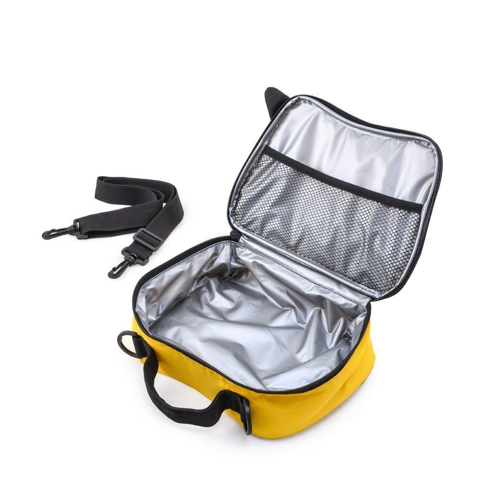 Trunki 2 in 1 Lunch Bag Backpack - Bee