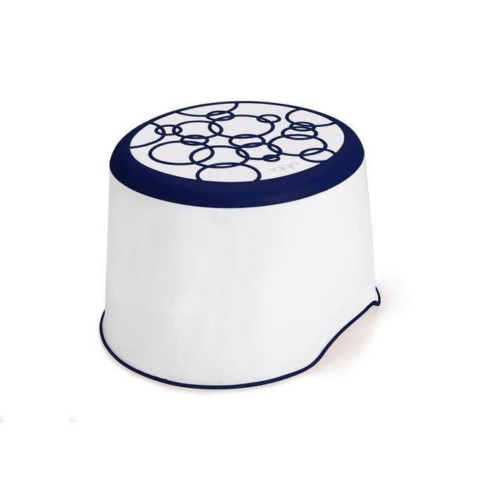 Ubbi - Navy Step Stool