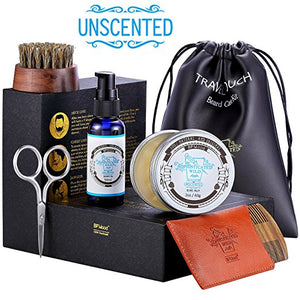 BFWood Extra Large Beard Grooming Conditioner Kit #6043