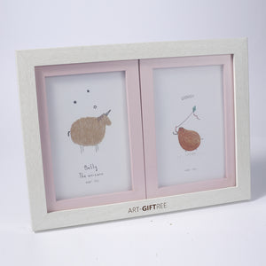 ART-GIFTREE Shadow Box