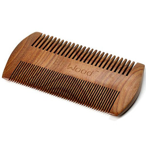 BFWood Beard Brush & Comb Set #6003