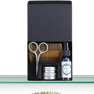 BFWood Beard Trimming & Grooming Kit #6033