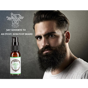 BFWood Beard Oil for Men 30ml #6048