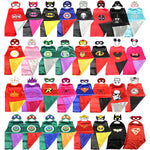 Superhero Costume for Children Halloween