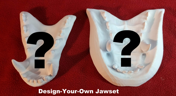 Design-Your-Own Jawset