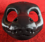 Gender Neutral Ball Python Head Base