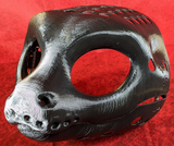 Kemono Ball Python Head Base