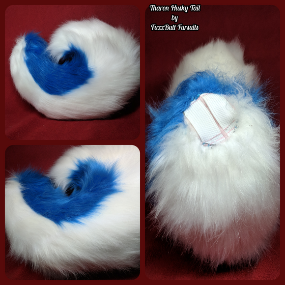 Medium Fursuit Tails (16