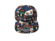 Load image into Gallery viewer, DURHAM AZTEK SnapBack