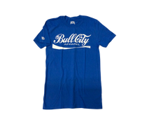 Load image into Gallery viewer, Royal Blue BCA Cola Tee