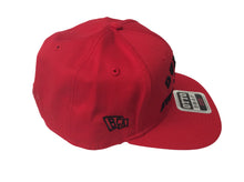 Load image into Gallery viewer, DURHAM -VS-  EVERYBODY SnapBack (RED)